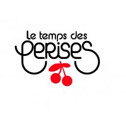 Stickers Le Temps des Cerises