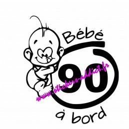 Bébé à Bord 90 (Territoire de Belfort)