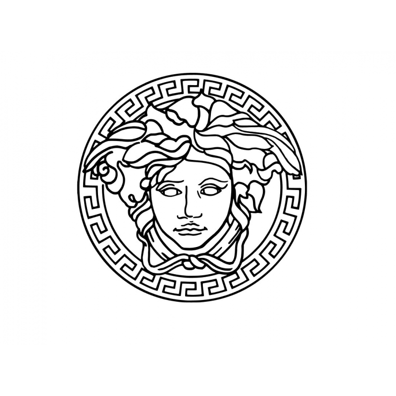 Stickers Versace