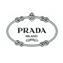Sticker Prada