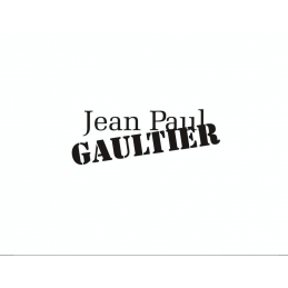 Sticker Jean Paul Gautier