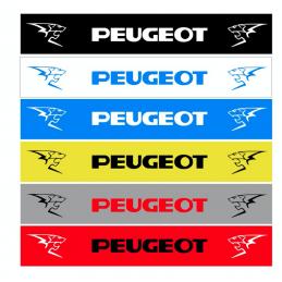 Bande pare Soleil Peugeot