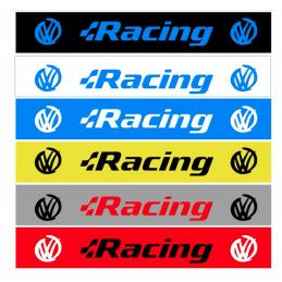 Bande pare Soleil Volkswagen Racing