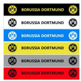 Bande pare Soleil Borussia Dortmund