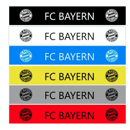 Bande pare Soleil FC Bayern