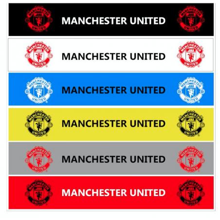 Bande Pare-Soleil Manchester United