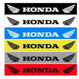 Bande Pare-Soleil Honda