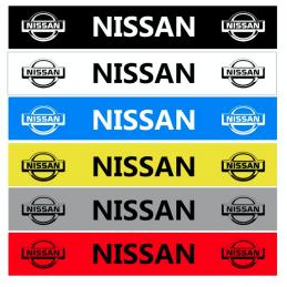 Bande Pare-Soleil Nissan