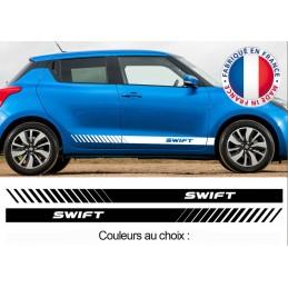 Bande Latérale Suzuki Swift