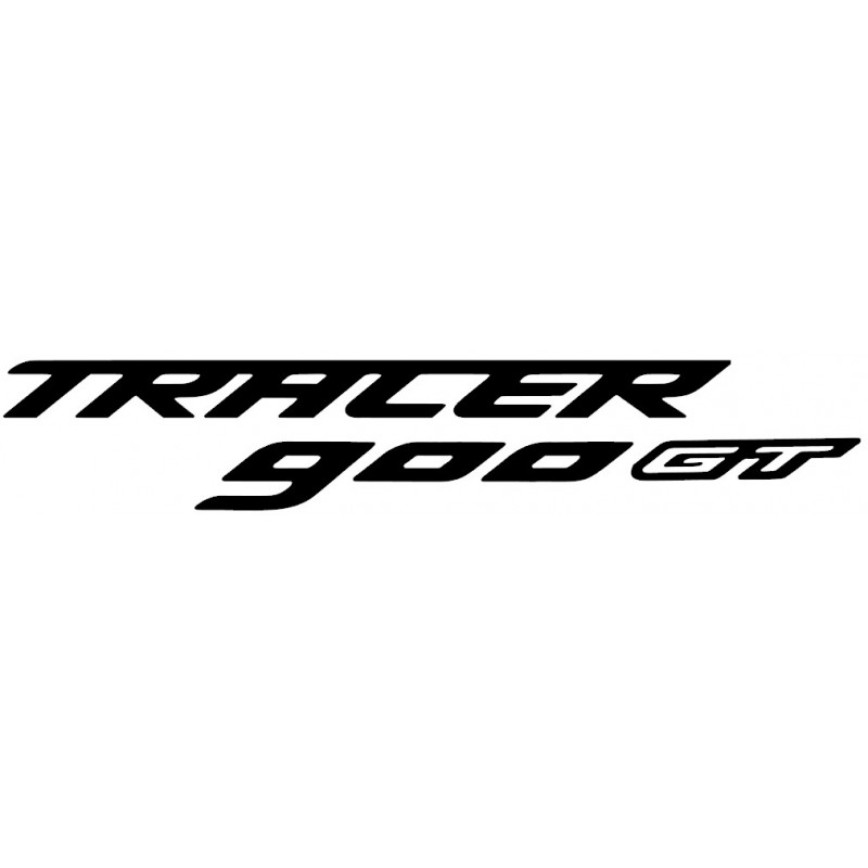Stickers YAMAHA TRACER 900 GT