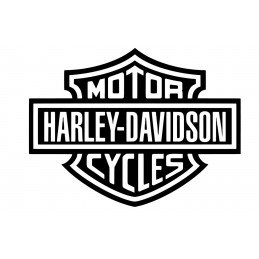 Stickers Harley Davidson 2