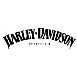 Stickers Harley Davidson 3